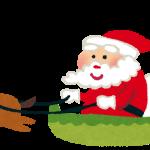 サンタが悪い子供たちのために石炭を残す本当の理由